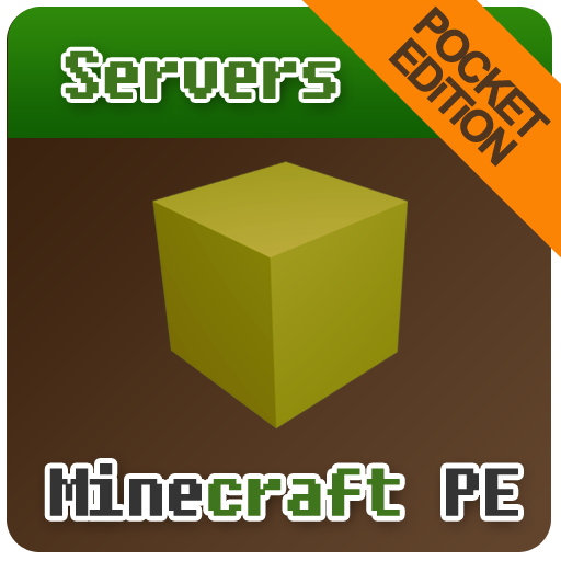 Minecraft Pocket Edition Servers
