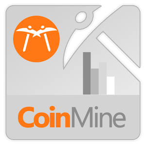 CoinMine Multipool Mining Monitor
